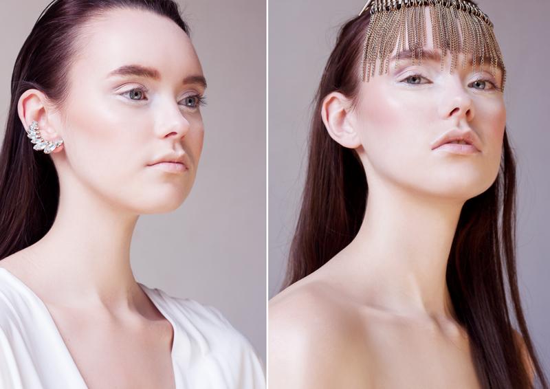 Beauty shots - Stephanie Verhart