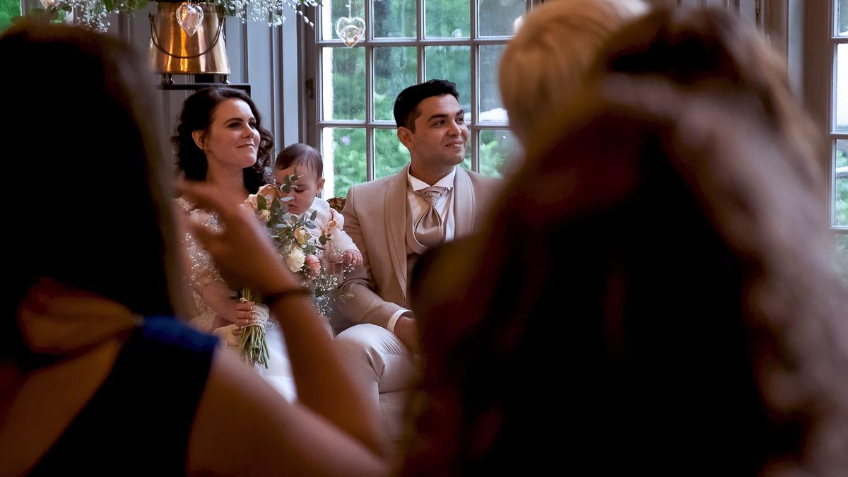 Bruiloft video - Fotografie Baarn, Utrecht en omstreken - portret, beauty, fashion, product