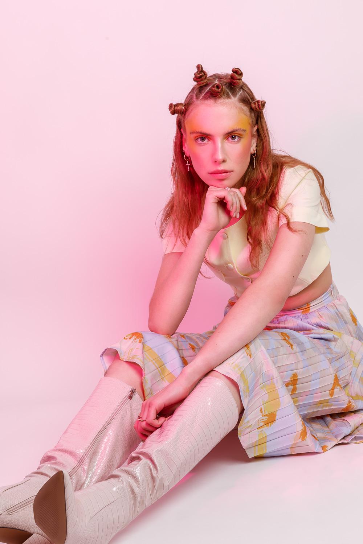 Lookbook mode fotografie Zeewolde, Utrecht, Amsterdam en omstreken – portret, beauty, fashion, lookbook en product fotografie en videografie door Stephanie Verhart